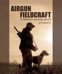 Airgun Fieldcraft - Ian Barnett issue Airgun Fieldcraft - Ian Barnett