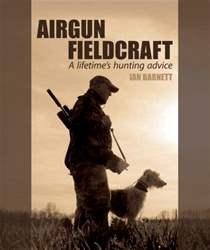 Airgun Fieldcraft - Ian Barnett issue Airgun Fieldcraft - Ian Barnett