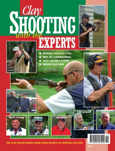 Clay Shooting Preview