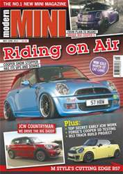 Modern Mini May_June 2013 issue Modern Mini May_June 2013