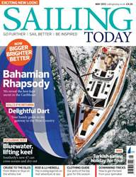 Sailing Today May 2013 issue Sailing Today May 2013