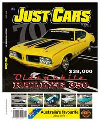 Just Cars_207 May 13 issue Just Cars_207 May 13