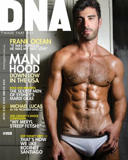DNA Magazine Digital Issue