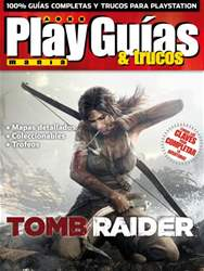 Tomb Raider issue Tomb Raider