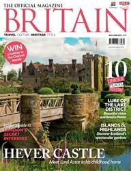 BRITAIN May-June 2013 issue BRITAIN May-June 2013