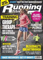 Race Recovery May 2013 issue Race Recovery May 2013