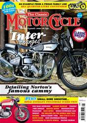 May 2013 issue May 2013