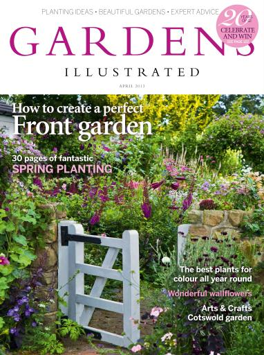 Gardens Illustrated Digital Issue