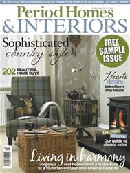 Period Homes Sample Issue issue Period Homes Sample Issue