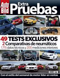 Auto Bild Extra 10 issue Auto Bild Extra 10