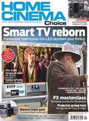 Home Cinema Choice issue 220 issue Home Cinema Choice issue 220