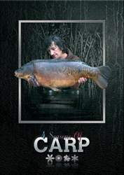 4 Seasons Of Carp issue 4 Seasons Of Carp