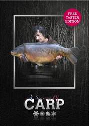 4 Seasons Of Carp Taster issue 4 Seasons Of Carp Taster