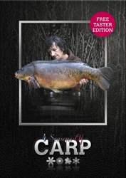 4 Seasons Of Carp Taster issue 4 Seasons Of Carp Taster