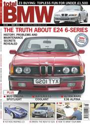 Total BWM May 2013 issue Total BWM May 2013