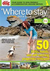 Where To Stay Guide issue Where To Stay Guide