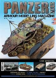Panzer Aces 41 English issue Panzer Aces 41 English