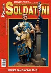 Soldatini 99 issue Soldatini 99