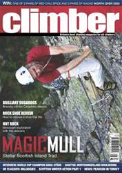 Climber May 13 issue Climber May 13