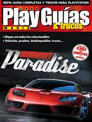 Burnout Paradise issue Burnout Paradise