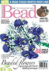 Bead Issue 46 issue Bead Issue 46