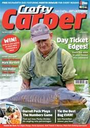 Crafty Carper May 2013 issue Crafty Carper May 2013
