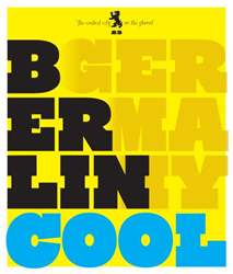 Cool Berlin issue Cool Berlin