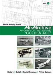 AirArchive Book 2 issue AirArchive Book 2