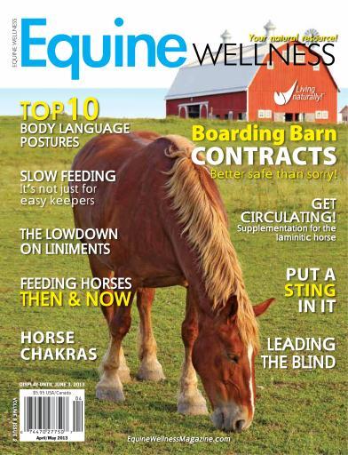Equine Wellness Preview