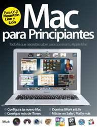 9 Mac Para Principiantes issue 9 Mac Para Principiantes