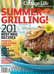 Summer Grilling 2013 issue Summer Grilling 2013