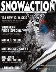 Snow Action Buyer's Bible 2013 issue Snow Action Buyer's Bible 2013