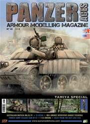 Panzer Aces 40 English issue Panzer Aces 40 English