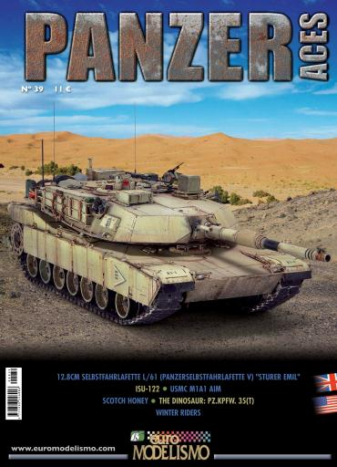 Panzer Aces Preview