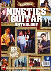 Nineties Guitar Anthology issue Nineties Guitar Anthology