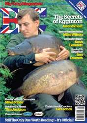 Big Carp 201 issue Big Carp 201