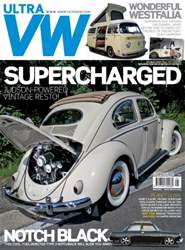 Ultra VW May 2013 issue Ultra VW May 2013