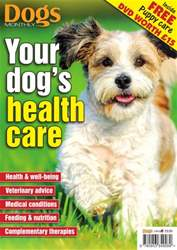 Your Dog's Health Care issue Your Dog's Health Care