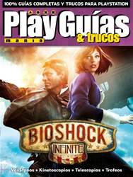 Bioshock Infinite issue Bioshock Infinite