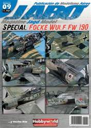 JABO 09 Special Fw 190 issue JABO 09 Special Fw 190