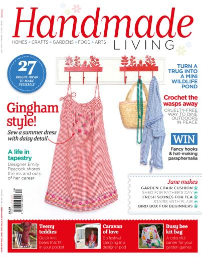 Handmade Living Preview