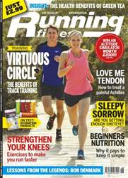 Track Training June 2013 issue Track Training June 2013