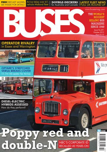 Buses Magazine Digital Issue