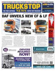 Truckstop News Issue 310 issue Truckstop News Issue 310
