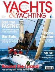 Yachts & Yachting June 2013 issue Yachts & Yachting June 2013