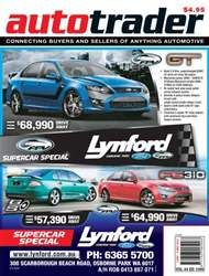 AutoTrader Issue 1098 issue AutoTrader Issue 1098