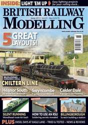BRM JUNE 2013 issue BRM JUNE 2013