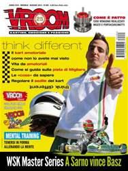 n. 285 - Maggio 2013 issue n. 285 - Maggio 2013