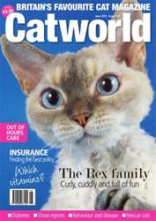Catworld Issue 423 issue Catworld Issue 423