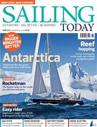Sailing Today June 2013-2 issue Sailing Today June 2013-2